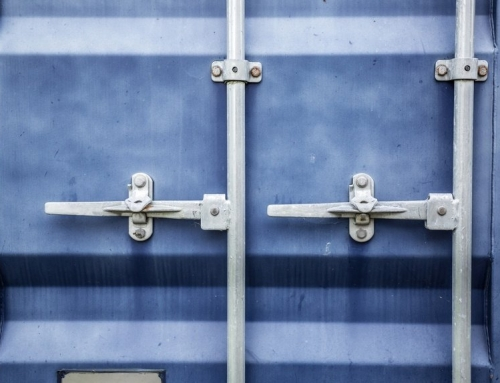Securing Docker Containers on AWS