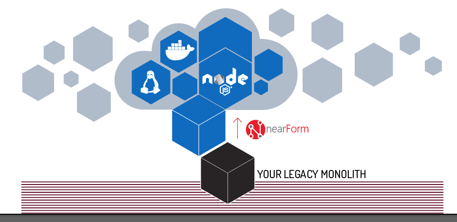 Microsoft and NearForm announce alliance for Node.js developer migration and support services on Azure
