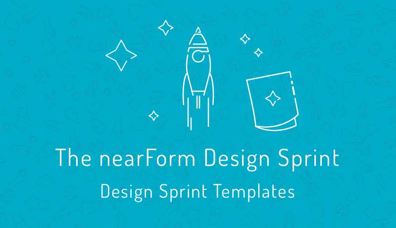 NearForm Design Sprint Templates