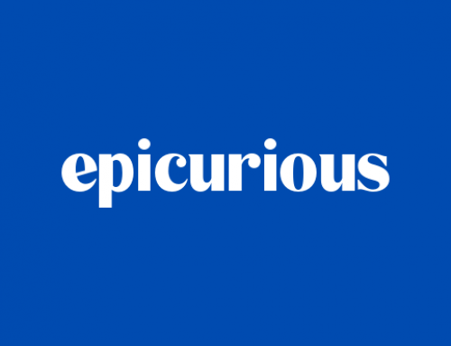 Fast Foodies – Modernising the Epicurious Experience