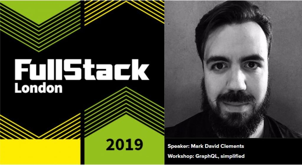 Meet the NearForm team at FullStack London 2019!