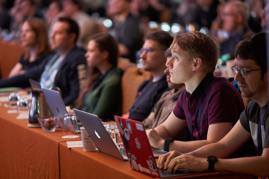 What to expect at this year's NodeConf EU