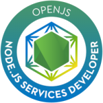 Node.js Developer Certification