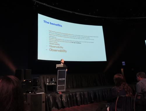 12 Factor Javascript Apps on Kubernetes: Tech Talk Video
