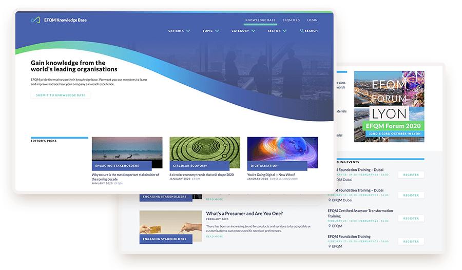 EFQM Portal