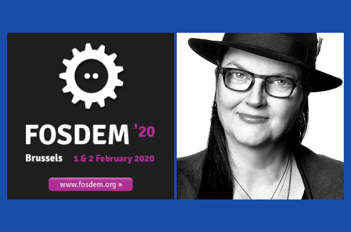 What to Expect at FOSDEM 2020