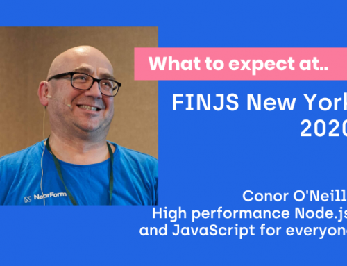 What to expect at FINJS New York 2020