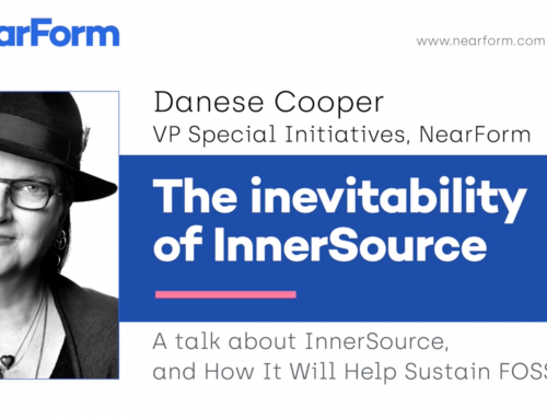 The Inevitability of Innersource – Danese Cooper: Tech Talk Video