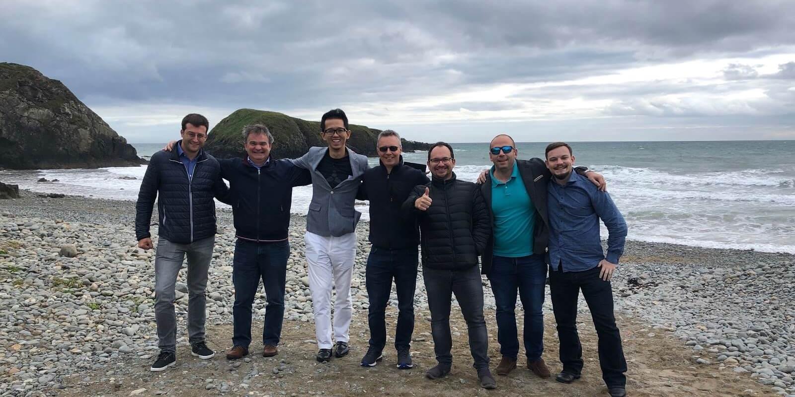 Skycatch partners with NearForm for large data platform development