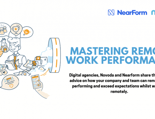 Mastering Remote Work Performance – Webinar