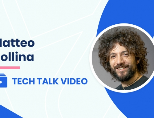 Graphql. Accelerated – Matteo Collina: Tech Talk Video
