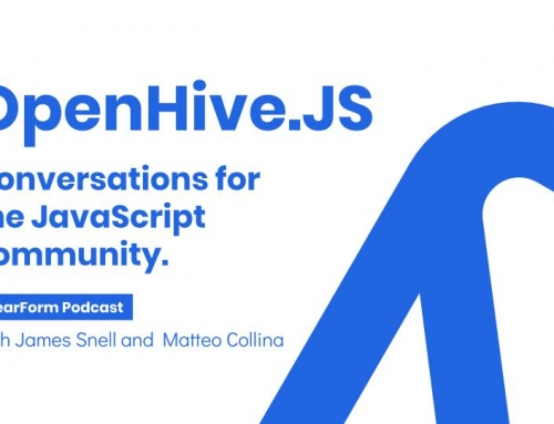 Introducing OpenHive.JS, the podcast for all things Javascript