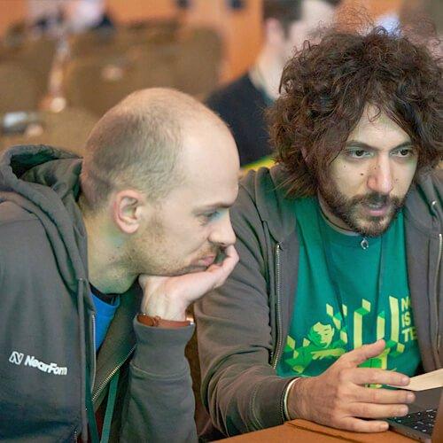 Open Source Community Matteo Collina