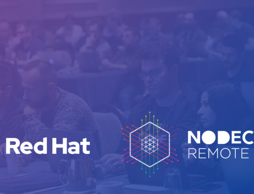 Red Hat at NodeConf Remote 2020