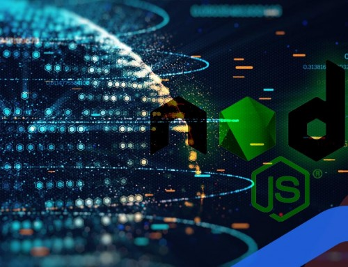 5 benefits of Node.js for digital enterprise