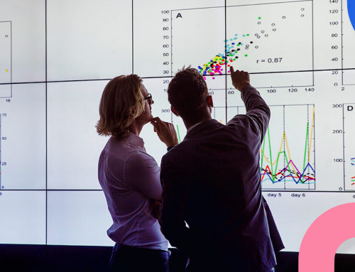 How progressive technology and commercial agility can build digital advantage