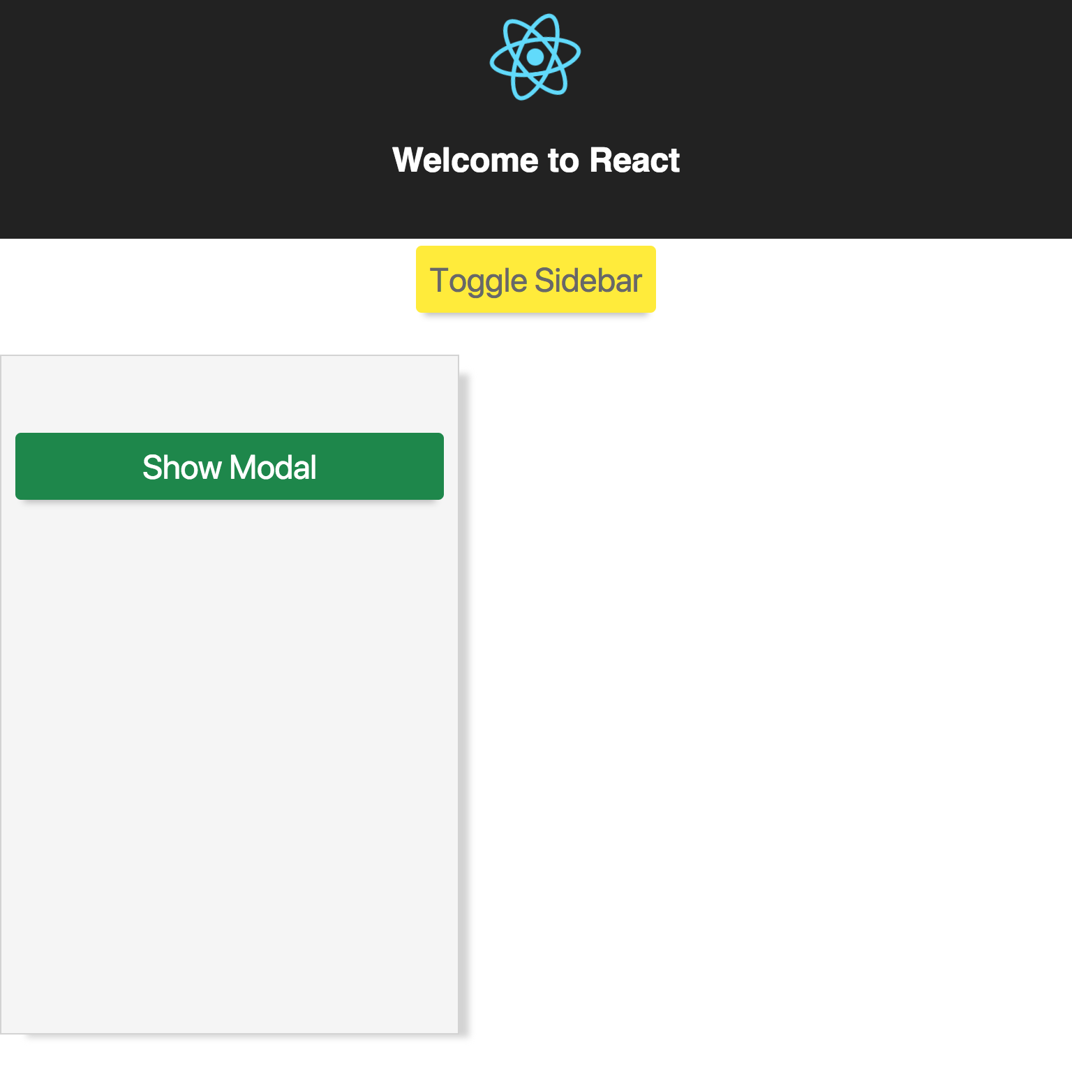 Exploring React Portals